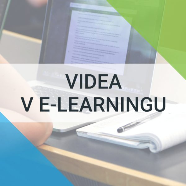 Videa v e-learningu