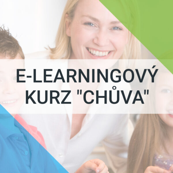 E-learningový kurz Chůva