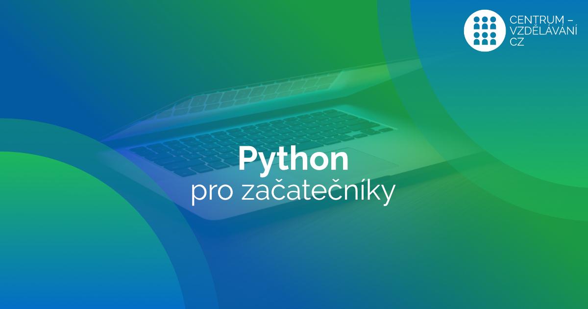 Python pro začátečníky - e-learning
